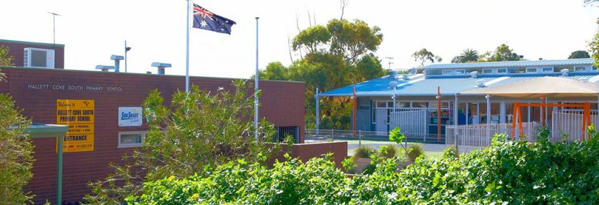 Hallett Cove South Primary School