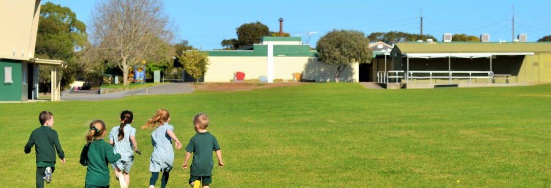 Sheidow Park School