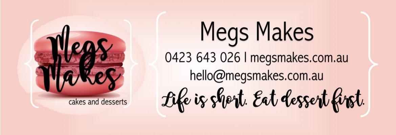 Megs Makes