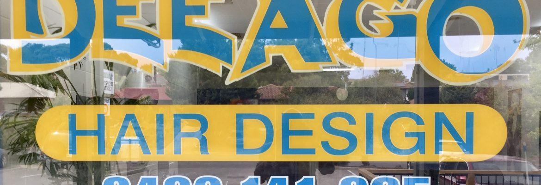 Deeago Hair Design